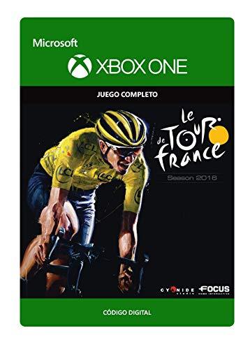 Tour de France 2016   | Xbox One - Código de descarga