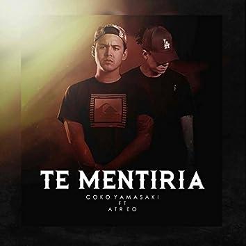 Te Mentiria (feat. Atreo)