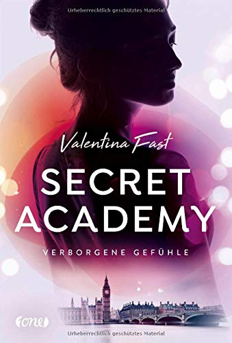 Secret Academy: Verborgene Gefühle