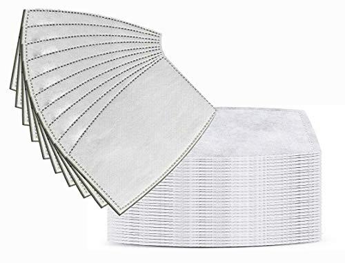Filtro para mascarillas -5 capas (20 unidades C)