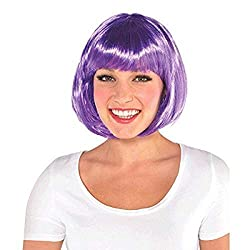 The 10 Best Amscan Costume Wigs