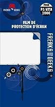 Film de protection d'écran pour PS Vita - [Edizione: Francia]