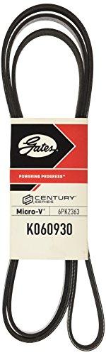 Gates K060930 Multi V-Groove Belt