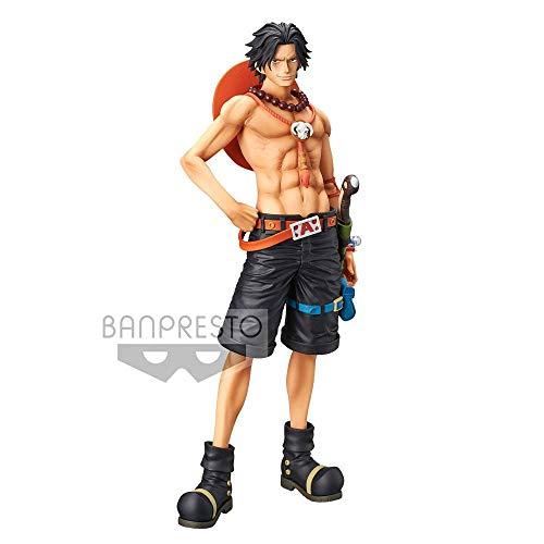 One Piece - Estatua Grandista The...