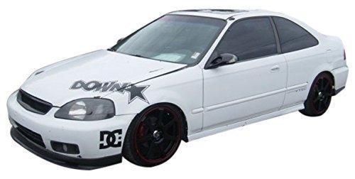 1996 civic hatchback cx