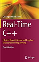 Real-Time C++: Efficient Object-Oriented and Template Microcontroller Programming