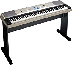Yamaha YPG535 Portable Grand Piano Package