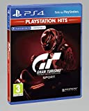 GT Sport Hits - PlayStation 4