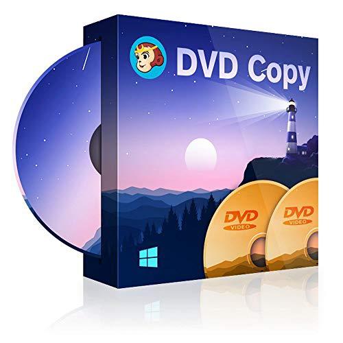 DVD Copy Vollversion Win -Lebenslange Lizenz (Product Keycard ohne Datenträger)