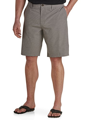 O'Neill Sterling Hybrid Shorts Charcoal 46