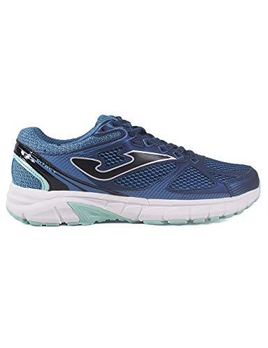 Zapatillas Deportivas para Mujer Joma Vitaly Lady 917 Azul - Color - Azul, Talla - 37