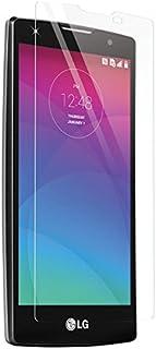 BodyGuardz Pure Premium Glass Screen Protector for LG Escape 2
