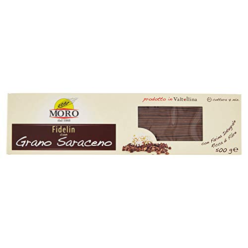 MORO Fidelin del Moro - 1 X 500 g