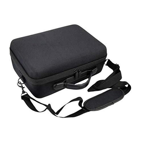 Amagogo Valigia da Trasporto Portatile Impermeabile Valigia per Custodia per DJI Mavic Air Drone Bag