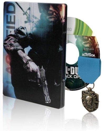 Activision Call of duty - Juego (Xbox 360)