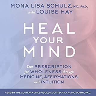 Heal Your Mind cover art