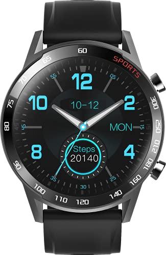 スマートウォッチ 活動量計 万歩計 腕時計 CHOKOVIE ストップウォッチ 長い待機時間