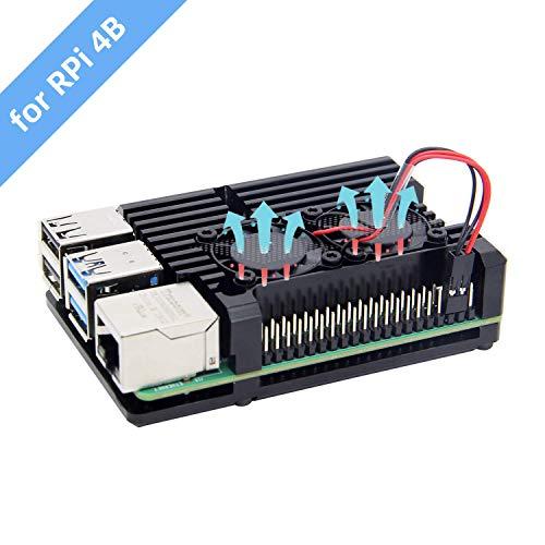 2B // 3B Zero Seamuing Raspberry Pi scheda di espansione programmabile modulo rel/è a 4 canali per Raspberry Pi 4B 3A+ 3B