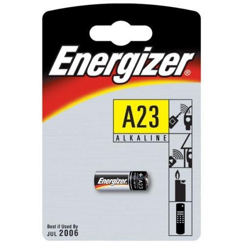 Energizador-batería 12v A23 Electrónico Tipo 14