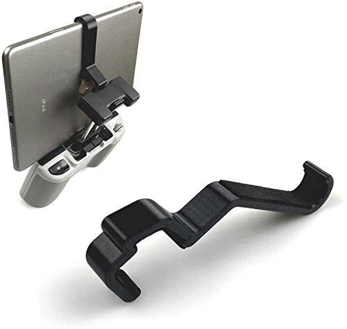 Linghuang Estensione Supporto Staffa per DJI Mavic Air 2 Telecomando e iPad Mini 125-155mm Tablet Accessori