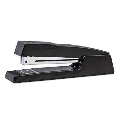 Bostitch B440BK B440 Executive Full Strip Stapler, 20-Sheet Capacity, Black