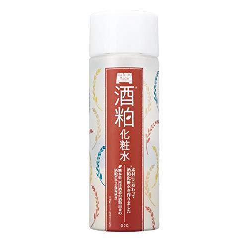 SK化粧水(酒粕化粧水)1