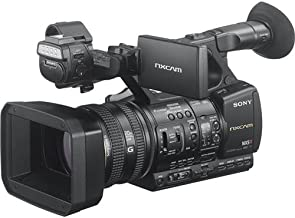 Sony HXRNX5R Full-HD Compact Camcorder 3CMOS with Latest Technology, 3