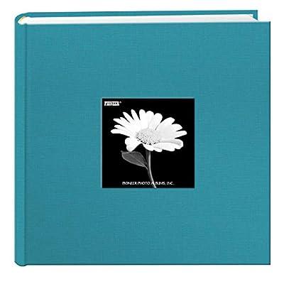 Pioneer Pocket Fabric Frame Cover Photo Album