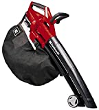 Einhell GE-CL 36 Li E-Solo Power X-Change Cordless Leaf Blower Vac - Supplied without Battery and Charger