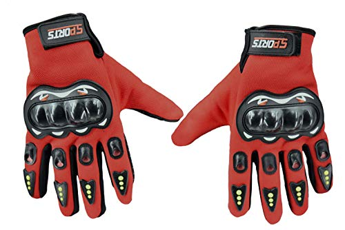 DAZCOS Soldier76 Cosplay Game Gloves