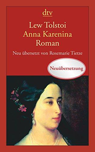 Anna Karenina: Roman