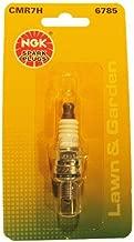 NGK (3066) CMR7H Standard Spark Plug, Pack of 1