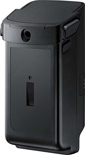 Samsung VCA-SBT80 originele vervanging VS8000 POWERstick PRO krachtige 32,4 V Li-ion accu voor langdurige zuigkracht, zwart