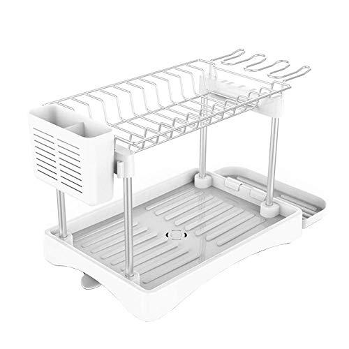 WANGSHAOFENG Mesa de Cocina Top Drenaje Hogar Sin lavamanos Cuchillo de Almacenamiento Cuchillo Soporte Cuchillos Cocina