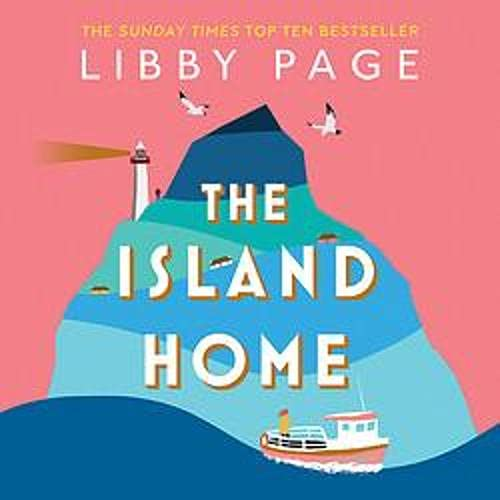 The Island Home cover art