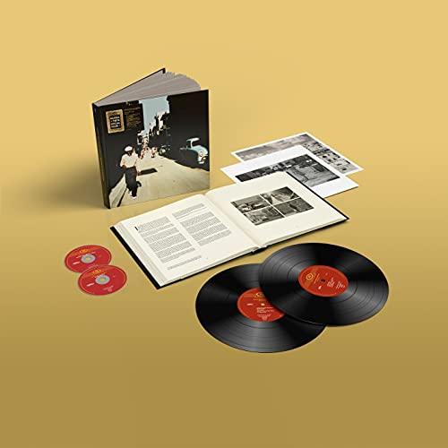 Cover Buena Vista Social Club (25th Anniversary Edition) [Deluxe Bookpack] [Vinyl LP]