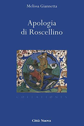 Apologia di Roscellino: 6