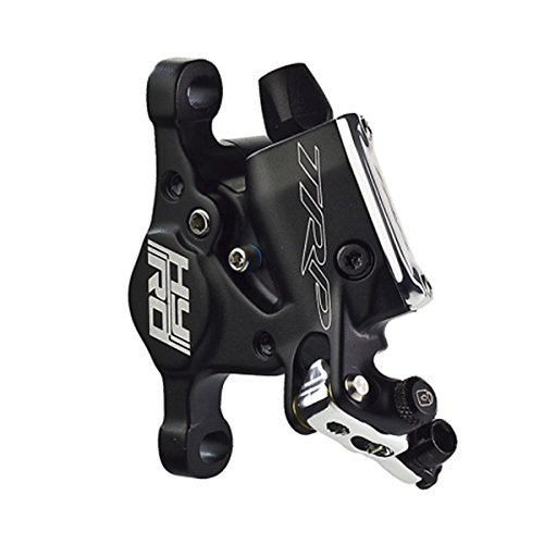 TRP HY/RD Cable-Actuated Hydraulic Disc Brake (Black, No Rotor (Caliper Only))