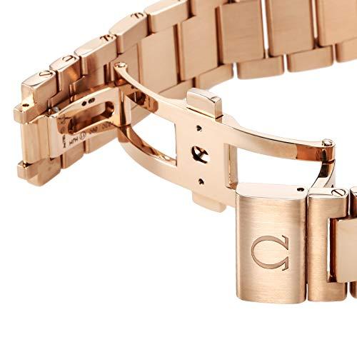 [オメガ]腕時計グレー文字盤231.50.43.22.06.003メンズ並行輸入品ピンクゴールド