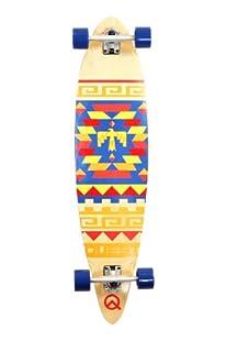 quest skateboards reviews