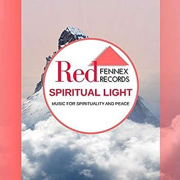 Spiritual Light - Music For Spirituality And Peace