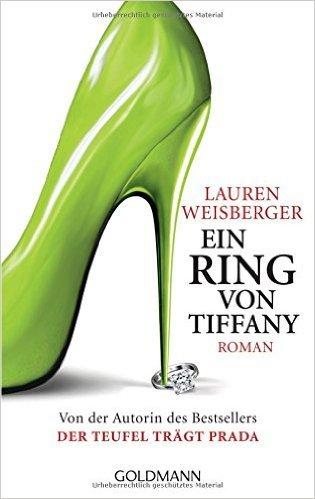 Ein Ring von Tiffany: Roman ( 9. März 2009 )