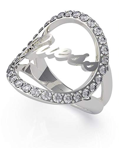 Guess Anillo Jewellery All AROUNDYOU UBR2004952