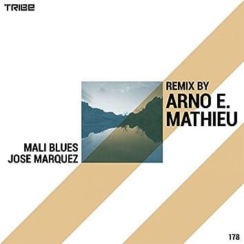 Mali Blues (Arno E. Mathieu Remixes)