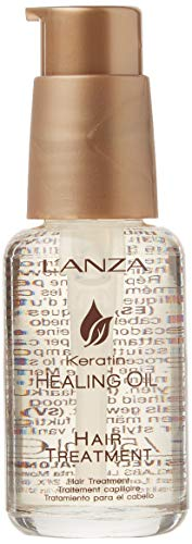 L'ANZA 22002 Keratin Healing Oil Hair Treatment, 50 ml