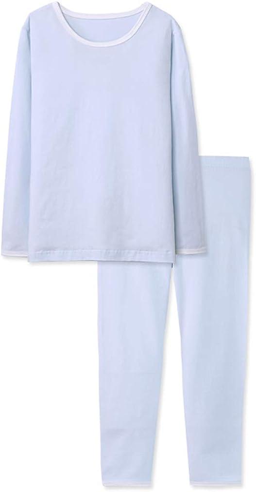 Zegoo Boys & Girls Cotton Pajamas Set Thermal Underwear 36 Designs 24M-13T for Kids