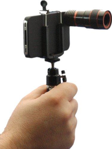 S+mart 8X Tele Lens for Apple iPhone 5