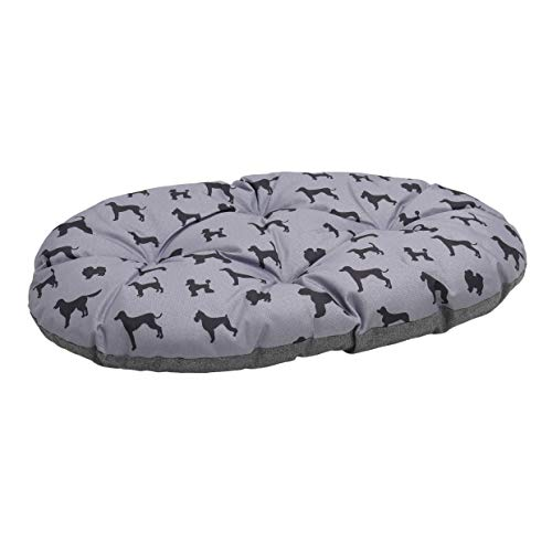 Rosewood All Seasons Mattress Dog Plastic Beds, 81 cm, Size 95