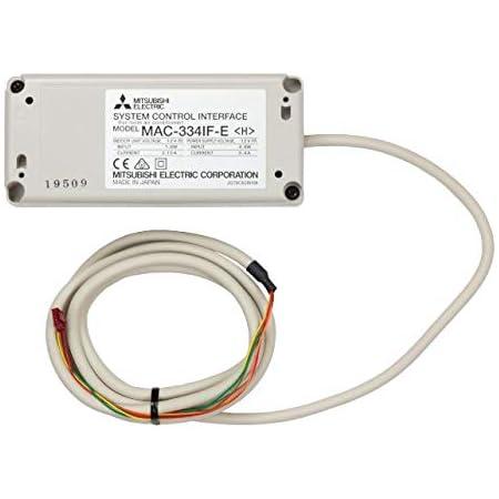 Thermostat Adapter Interface Mitsubishi PAC-US444CN-1