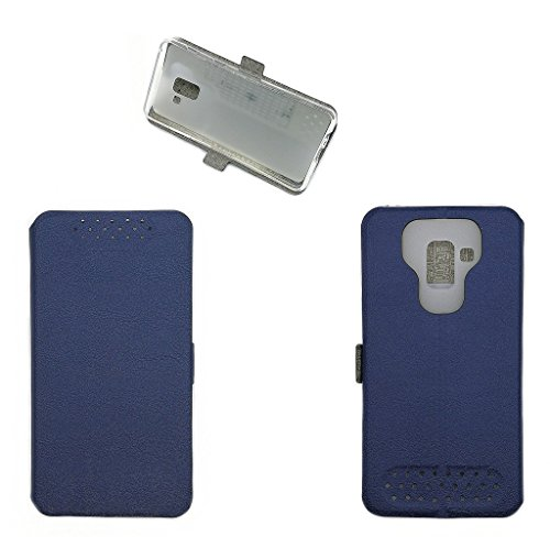 QiongniAN Funda para Samsung Galaxy J6 SM-J600F SM-J600G SM-J600FN Funda Carcasa Case Funda Blue
